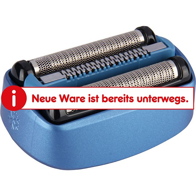 Braun Scherkopf Ersatzscherkopf Kombipack 40B - Bild 1