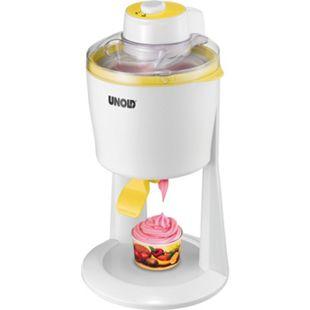 Unold Eismaschine Eismaschine Softi 48860 - Bild 1