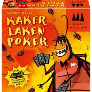 Schmidt Spiele Kartenspiel Kakerlakenpoker - Bild 1