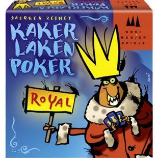 Schmidt Spiele Kartenspiel Kakerlakenpoker Royal - Bild 1