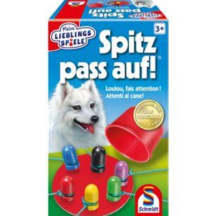 Schmidt Spiele Würfelspiel Spitz pass auf! - Bild 1