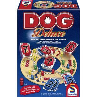 Schmidt Spiele Brettspiel DOG Deluxe - Bild 1