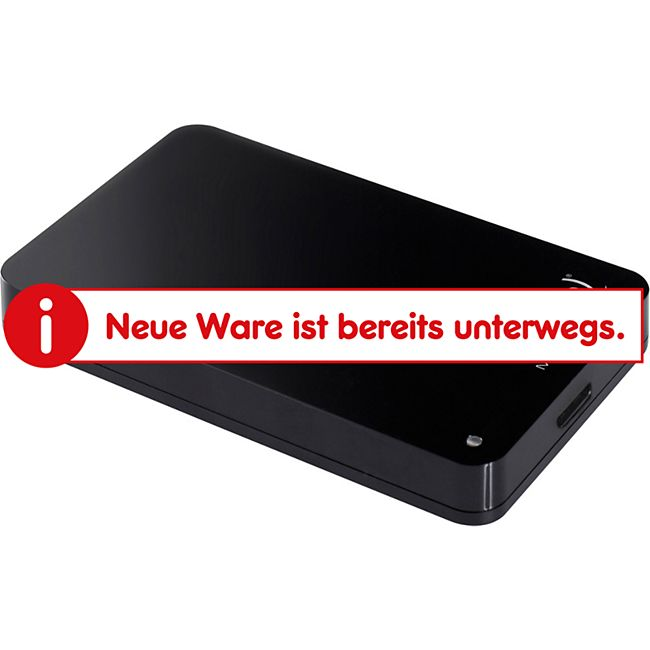 Intenso Festplatte Memory Play 1 TB - Bild 1