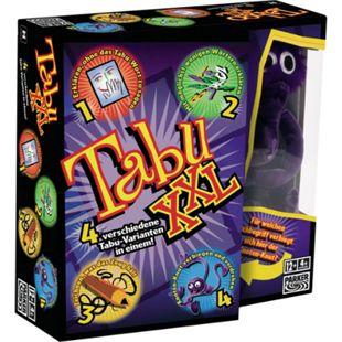 Hasbro Partyspiel Tabu XXL - Bild 1