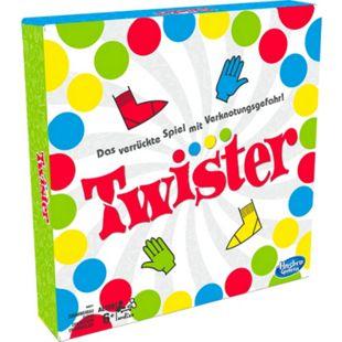 Hasbro Geschicklichkeitsspiel Twister - Bild 1