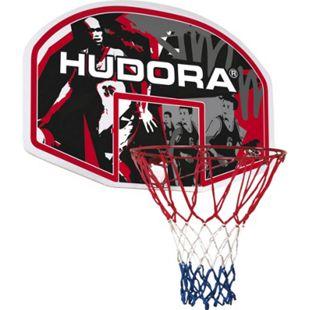 Hudora Basketballkorb Basketballkorbset In-/Outdoor - Bild 1