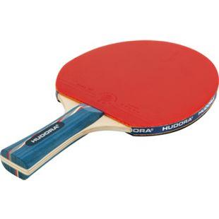 Hudora Fitnessgerät Tischtennisschläger New Topmaster - Bild 1