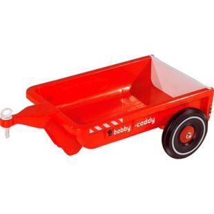 BIG Kinderfahrzeug Bobby-Caddy - Bild 1