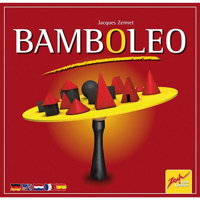 Zoch Geschicklichkeitsspiel Bamboleo - Bild 1