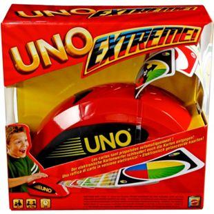 Mattel Kartenspiel UNO Extreme - Bild 1