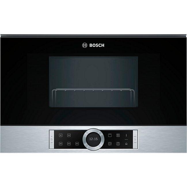 Bosch Mikrowelle BEL634GS1 Serie | 8 - Bild 1
