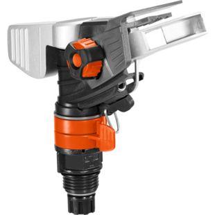 GARDENA Regner Premium Impuls-, Kreis- und Sektorenregnerkopf 21mm - Bild 1