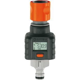 GARDENA Kupplung Wassermengenzähler (8188-20) - Bild 1