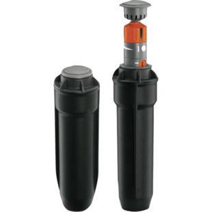 GARDENA Elektronische Bewässerung Turbinen-Versenkregner T 100 - Bild 1