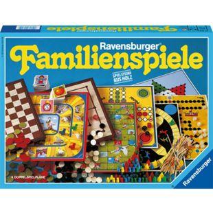 Ravensburger Brettspiel Familienspiele - Bild 1