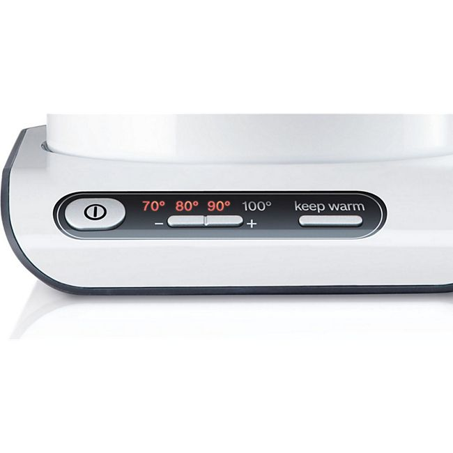 Bosch Wasserkocher Styline TWK 8611 P online kaufen bei Netto
