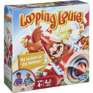 Hasbro Geschicklichkeitsspiel Looping Louie - Bild 1