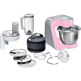 Bosch Küchenmaschine MUM58K20 - Bild 1