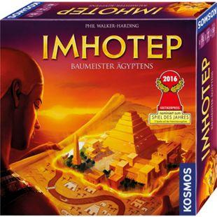 Kosmos Brettspiel Imhotep - Bild 1