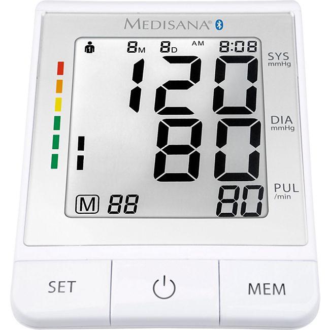 Medisana Blutdruckmessgerät Blutdruckmessgerät BU 530 connect - Bild 1