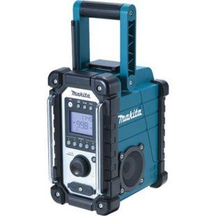 Makita Baustellenradio Baustellenradio DMR 107 - Bild 1