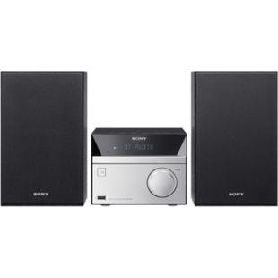 Sony Kompaktanlage CMT-SBT20B - Bild 1