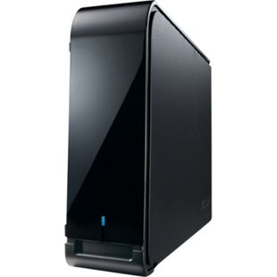 Buffalo Technology Festplatte DriveStation Velocity 4 TB - Bild 1