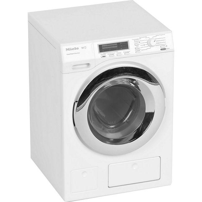 Theo Klein Kinderhaushaltsgerät Miele Waschmaschine - Bild 1