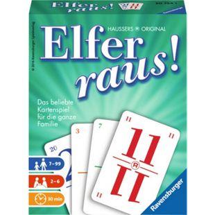 Ravensburger Kartenspiel Elfer raus! - Bild 1