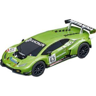 "Carrera Rennwagen GO!!! Lamborghini Huracán GT3 ""Grasser Racing, No.63"" - Bild 1"