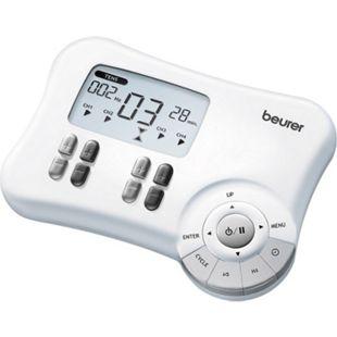 Beurer Wellness Elektrostimulationsgerät EM 80 - Bild 1