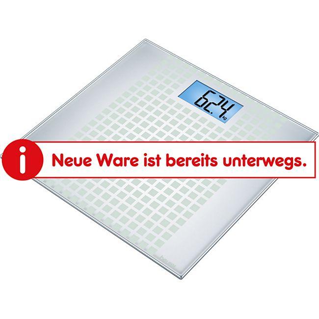 Beurer Waage GS 206 Squares - Bild 1