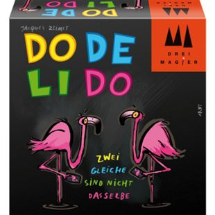 Schmidt Spiele Kartenspiel Dodelido - Bild 1
