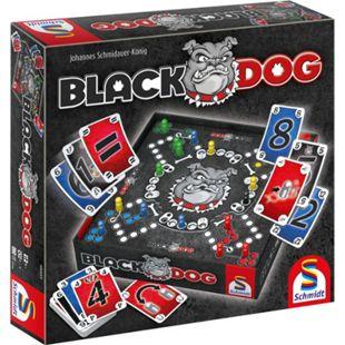 Schmidt Spiele Brettspiel Black DOG - Bild 1