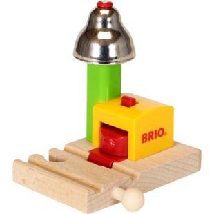 BRIO Bahn Mein erstes BRIO Glockensignal - Bild 1