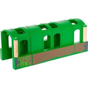 BRIO Bahn World Flexibler Tunnel - Bild 1