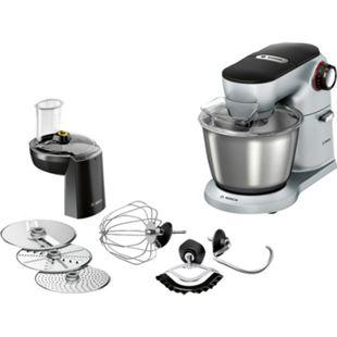 Bosch Küchenmaschine MUM9D33S11 - Bild 1