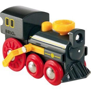 BRIO Bahn World Westernlok - Bild 1
