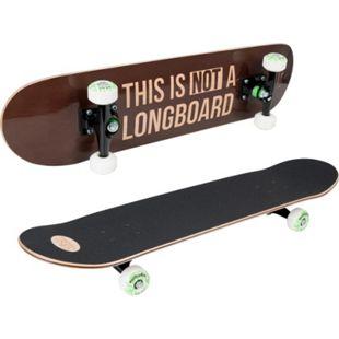 Hudora Skateboard Skateboard Harlem - Bild 1