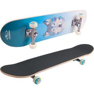 Hudora Skateboard Skateboard Wolf Instinct - Bild 1