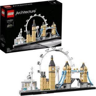 LEGO Konstruktionsspielzeug Architecture London - Bild 1