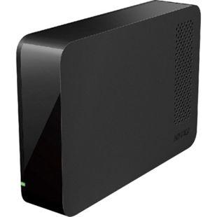 Buffalo Technology Festplatte DriveStation 4 TB - Bild 1