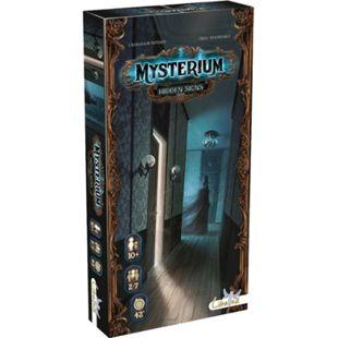 Asmodee Brettspiel Mysterium - Verborgene Zeichen - Bild 1