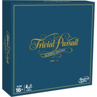 Hasbro Brettspiel Trivial Pursuit - Bild 1