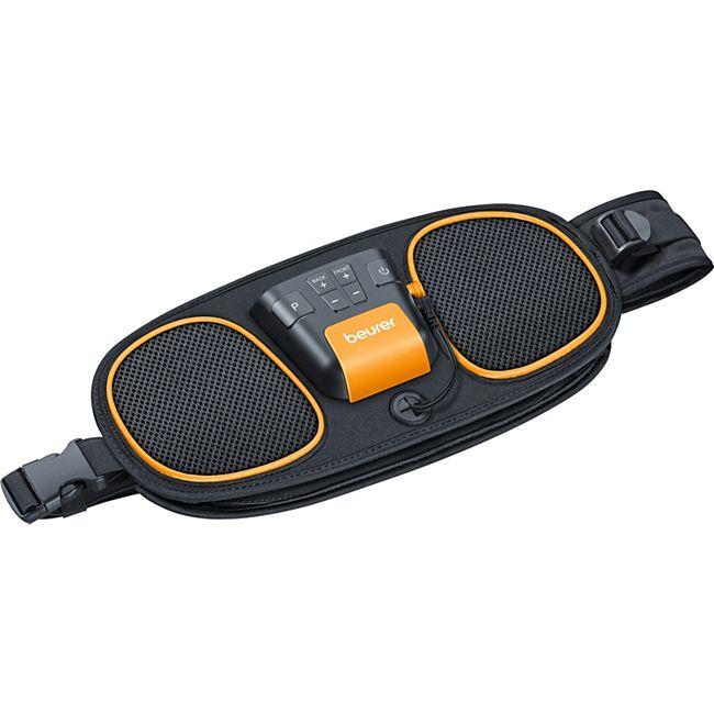 Beurer Massagegerät Bauch- und Rückenmuskelgürtel EM 39 2-in-1 - Bild 1