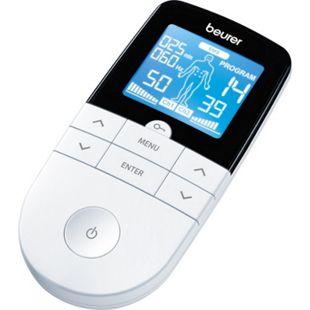 Beurer Massagegerät Digital TENS/EMS EM 49 - Bild 1
