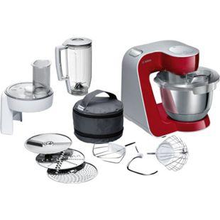 Bosch Küchenmaschine MUM58720 - Bild 1