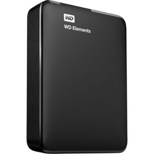 WD Festplatte Elements Portable 2 TB - Bild 1