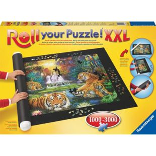 Ravensburger Puzzle Roll your Puzzle XXL - Bild 1