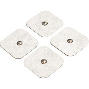 Sanitas Massagegerät Elektroden 4er - Bild 1